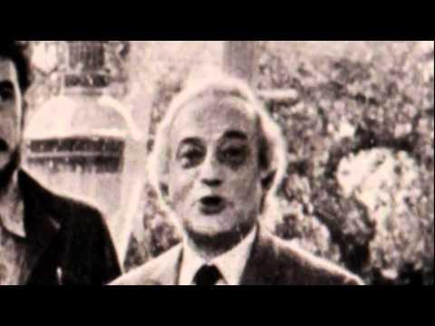 """""""l'instinct de Résistance"""" film annonce de Jorge Amat"""