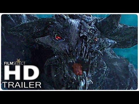 Movie Trailer: I Kill Giants (0)