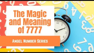 7777 meaning - Free video search site - Findclip Net