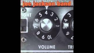 Joe Jackson Band - Take it like a man