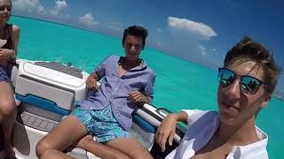 Summer 2017 (Cancun,Mexico)