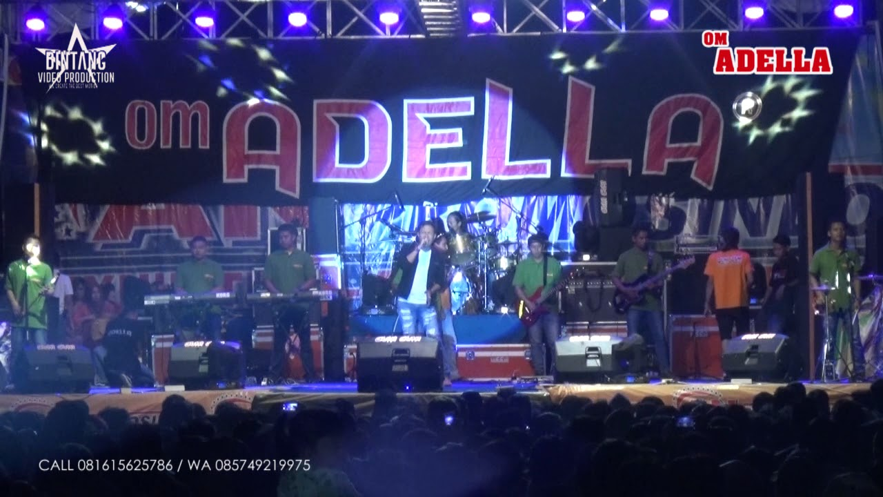 Live di GALIS BANGKALAN MADURA dan kasetnya di Toko Terdekat Maupun di  iTunes atau Amazo download lagu mp3 Download Mp3 Despacito Om Adella