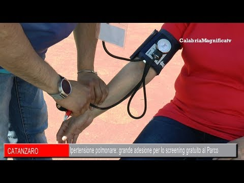 Crollati causa della pressione sanguigna