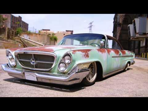 Download Cette Chrysler 300 de 62 à été complètement transformée : Speed Garage HD Mp4 3GP Video and MP3
