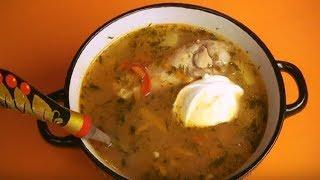 Лучший в мире суп. Если надоели все супы - варите рассольник.