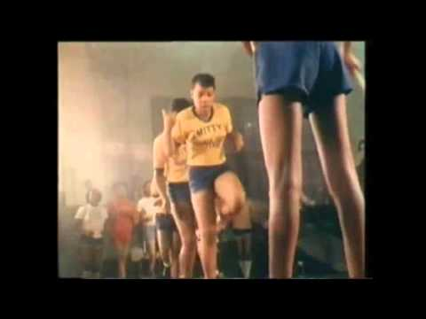 Download Malcolm Mclaren Presents Double Dutch.wmv HD Video