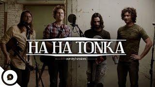 Ha Ha Tonka - Usual Suspects | OurVinyl Session