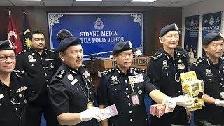 'Queenpin' Ratu Narkoba, Pemasok Terbesar di Indonesia Tertangkap, Seorang WNI Buron Juga Terlibat