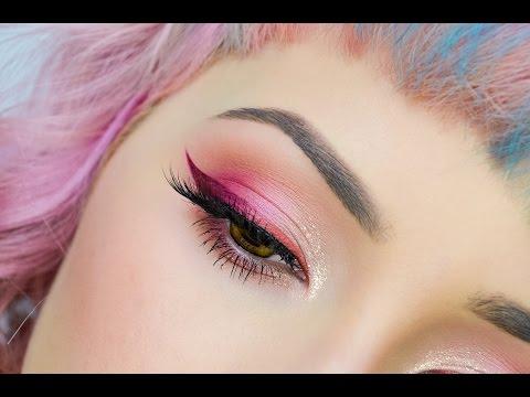 HD High-Definition Eyeshadow Primer by LA Girl #4
