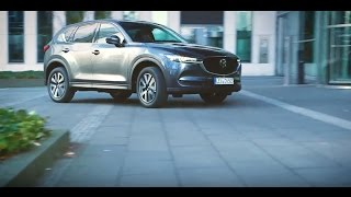 Episode 10 | Mazda UK | The All-New CX-5 In Geneva and Drive Together