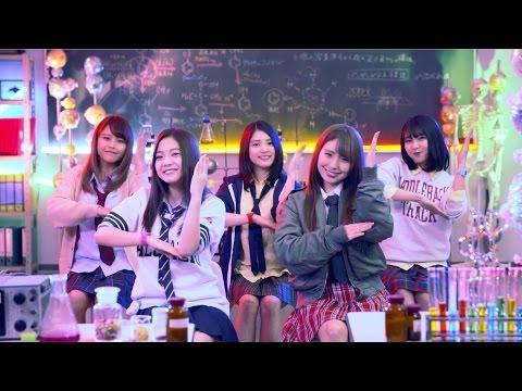 『愛 愛 愛』 PV ( #9nine )