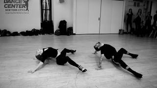 BODY LANGUAGE @ BDC - Body Language - Choreography by: Liana Blackburn