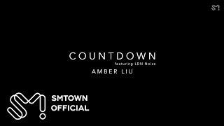 AMBER 엠버 'Countdown (Feat. LDN Noise)' MV Teaser