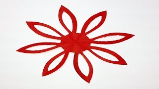 Paper Cutting Designs Patterns Step By Step Free Video Search Site
