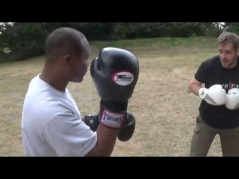 Systema Concepts - Ten Points of Sparring