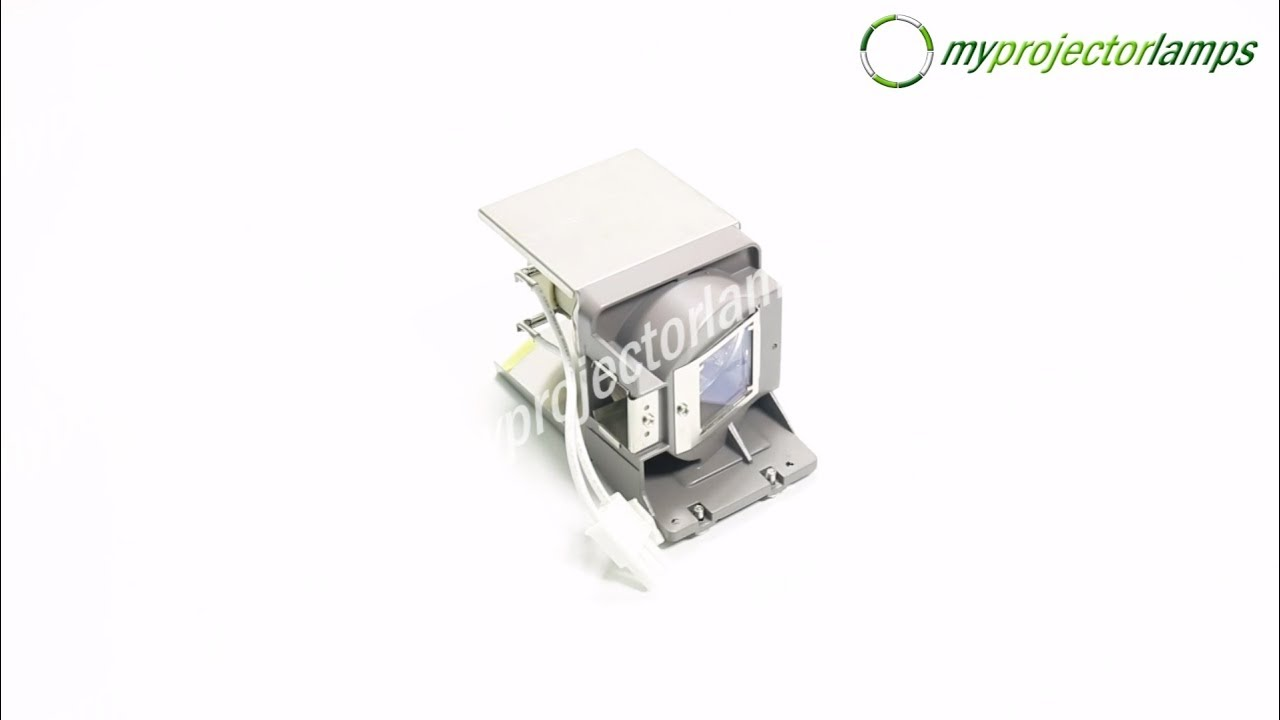 BenQ MS524e Projector Lamp with Module-MyProjectorLamps.com