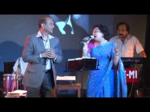 Download Sumita Saksena & Santosh Asthana sing 'Kali Ke Roop Main'.mpg Mp4 HD Video and MP3