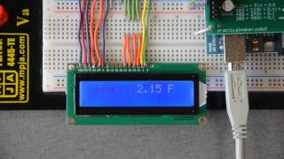Love-O-Meter: a littleBits Project by arjun_littleBits