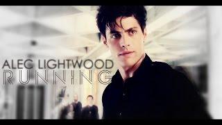 Alec Lightwood - Runnin