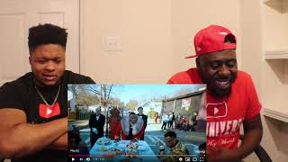 Yo Gotti ft. Lil Baby - Put A Date On It (Official Music Video)REACTION!!!