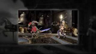 Soulcalibur: Broken Destiny video