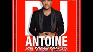 DJ Antoine vs Mad Mark - House Party (Jerome Radio Edit) ft. B-Case & U-Jean