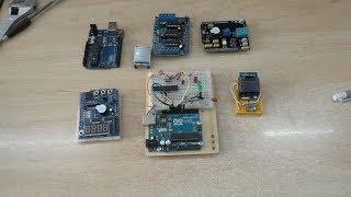 Arduino entfernungsmesser radar arduino ultraschall radar gunook