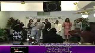 Victorious Life Church Praise Team