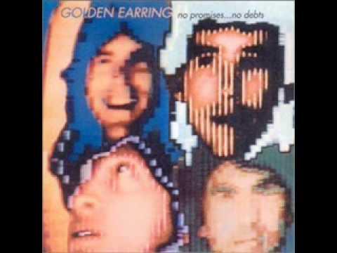 Golden Earring - Heart Beat