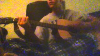 Blood Song by Anthony Green (Cover)