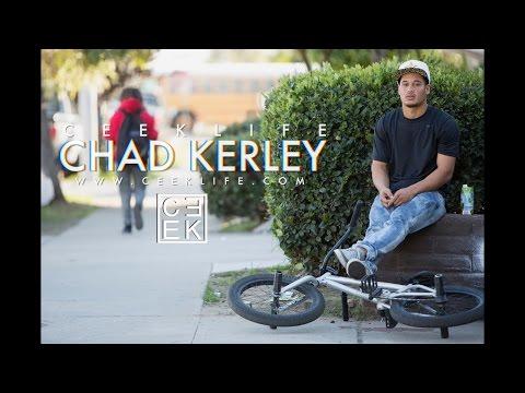 CEEKLIFE - Chad Kerley