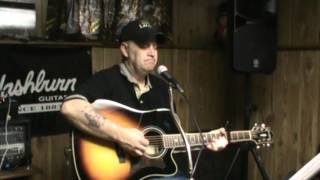 Don Williams She never knew me (cover)