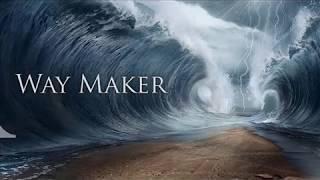 Way Maker Lyric