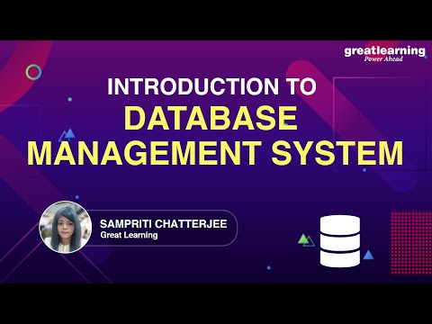 Introduction to Database Management System   DBMS tutorial for ...