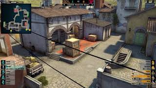 ENCE - mousesports - Grand Final - CS:GO ASIA CHAMPIONSHIPS 2019 - Match 2