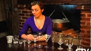 Этикет употребления спиртных напитков