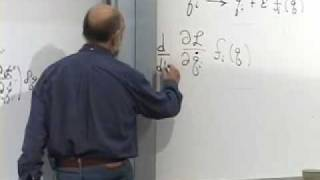 Lecture 4 | Modern Physics: Classical Mechanics (Stanford)