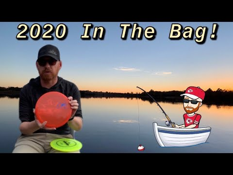 Youtube cover image for Eric McCabe: 2020 In the Bag