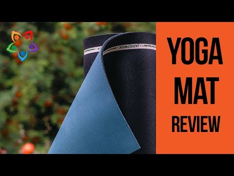 Yoga Mat review: Best Top Yoga Mat for Workout – JADE ELITE S yoga mat for Professionals & Harmony