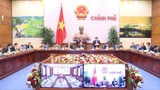 Tin Tức 24h: Khai mạc Phiên họp thứ 8 Ủy ban Thường vụ Quốc hội