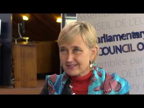 Intervjuu Marianne Mikkoga ENPAs, 25.01.2018