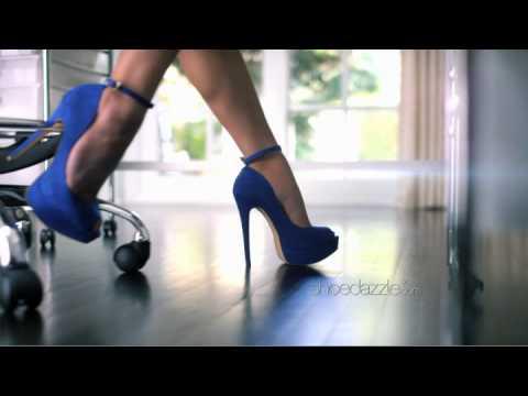 Shoedazzle, and Shoedazzle.com Commercial (2014 - 2015) (Television Commercial)