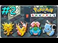 Pokémon Shuffle 100% Walkthrough (Stage EX 5,6,7 & 8)
