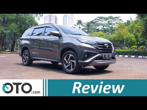 Toyota Rush 2018 | Semua Yang perlu Anda Ketahui | OTO.com