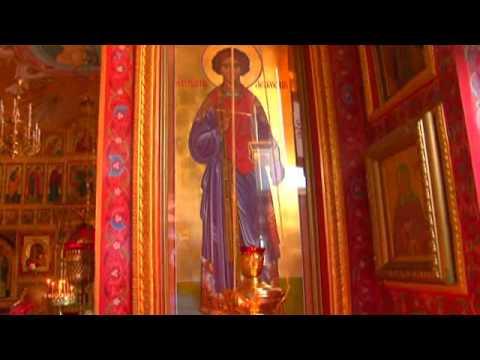 Храм живоначальной троицы в грязех в москве