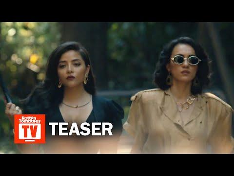 Narcos: Mexico Season 3 (Announcement Teaser)