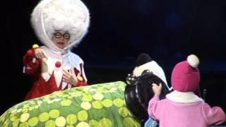 Маша и Медведь в цирке! (2014)