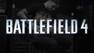 Battlefield 4 ► Metal Cover