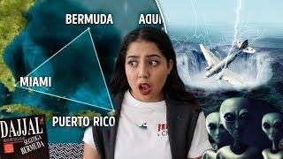 Misteri Segitiga BERMUDA!: Kasus TERSERAM & TEORI | #NERROR