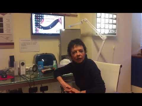 Come si fa ad ultrasuoni della vescica e della prostata negli uomini